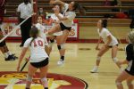 Lady Raiders Fall In City Tourney