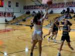 Lady Raiders Compete In The City Tournament