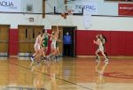 Christmas Break Recap: Girls Basketball
