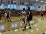 Lady Raiders Show Out At Scecina