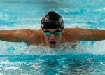 Cardinal Ritter Swimmers & Divers Make A Splash IN ICC Conference Meet