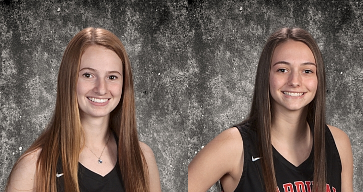 Litzelman And Waggoner Named All-ICC