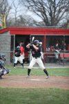 Baseball Opens Up Season With A Win