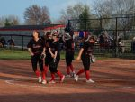 Lady Raiders Softball Defeat North Central
