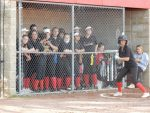 Lady Raiders Softball Beats 4A Pike