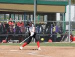 Softball Opens Up City Tourney With Win