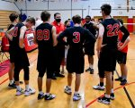 Raiders Boys Volleyball Competes In Miller Invite