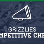 Competition Cheer Summer Camp