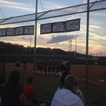 Lady Grizzlies Softball Earns the opportunity to play for a region Title