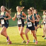 Cherokee County Cross Country Championships