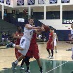 Creekview High School Varsity Basketball beat Cass High School 64-57