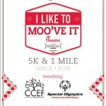 Chick-Fil-A 5K to support Education in Cherokee County