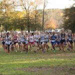 Cross Country Region Championship 2015