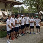 Grizzly Tennis Teams earn Region Runner-up!