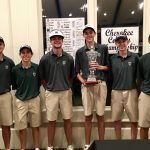 Grizzlies Golfers Compete in Region Tournament