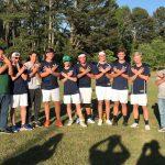 Tennis in Elite 8
