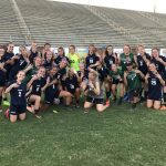 Lady Grizzly Soccer Heading to Lee County!
