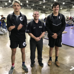 Grizzly Wrestlers Head to Nationals