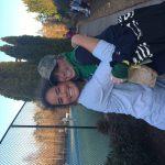 Girls Varsity Tennis beats Allatoona 5 – 0