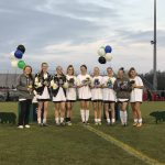 Girls Varsity Soccer beats Dalton 7 – 0