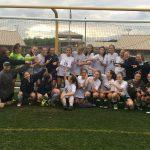 Girls Varsity Soccer beats South Paulding 11 – 1