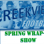 Football Spring Wrap-up