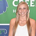 Eryn Hasty...Cherokee County Tennis Player of the Year!