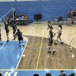 Girls Freshman Volleyball vs South Forsyth