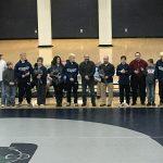 Boys Varsity Wrestling beats Denmark 69 – 0