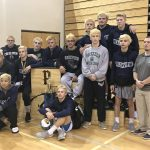 Varsity Wrestling finishes 1st place at Burnt Mountain Classic Day 2 (@Pickens)