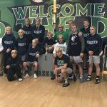 Varsity Wrestling finishes 1st place at Region 6 AAAAAA