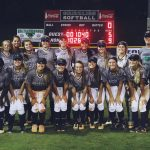 Lady Grizzlies Fastpitch Wins Region 6-AAAAAA Title!