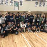 Varsity Wrestling beats Sequoyah 51 – 15