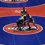 Varsity Wrestling beats Gainesville 71 – 3
