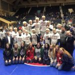 Wrestling finishes 1st place at AAAAAA State Championships