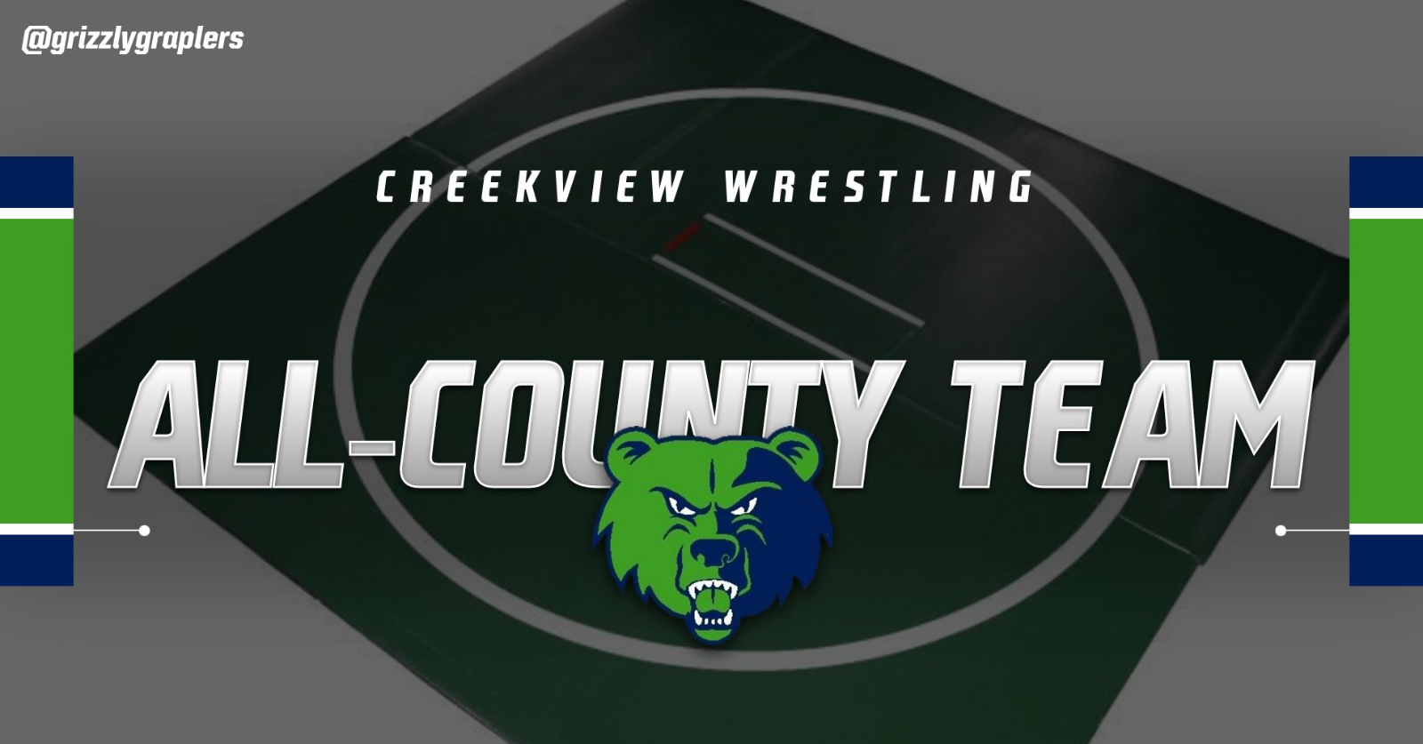 Wrestling All County