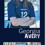 Grizzly Senior 2020 Georgia Avery