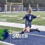Abbie Smith Senior 2020