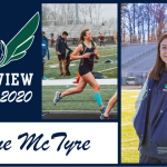 Creekview Track and Field Senior Spotlight – Lane McTyre