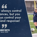 Senior Words of Wisdom Abbie Smith