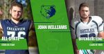 John Williams Honored by GSWA