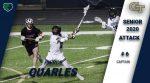 Pierce Quarles – Senior Spotlight