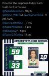 Girls Varsity Basketball beats South Gwinnett 59-33