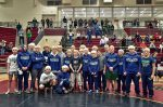 Wrestling State Runners-Up