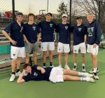 Boys Varsity Tennis takes down Roswell 4 – 1
