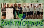 Golf – County Champs!