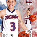 Erin Davis named to MO/KAN Girls ALL Star Basketball Game