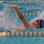 Boys Swimming 2018