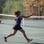 Truman HS Tennis 2018