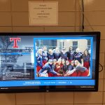 Enjoy the Truman Hall of Fame and Team Records from home